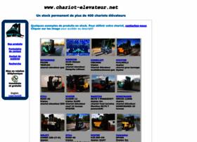 chariot-elevateur.net