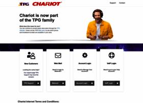 chariot.com.au
