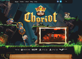 chariotgame.com