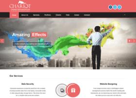 chariotinfotech.com