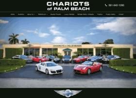 chariotsofpb.com