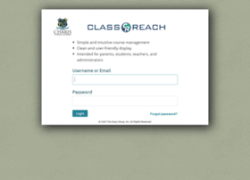 charisclassical.classreach.com
