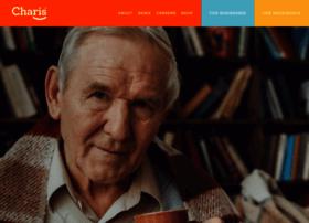charisgrants.com