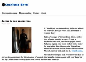charismaarts.com