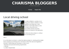 charismabloggers.com