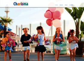charismabrands.com