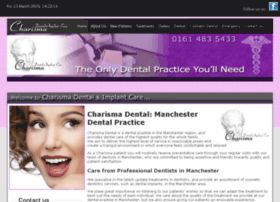 charismadental.co.uk