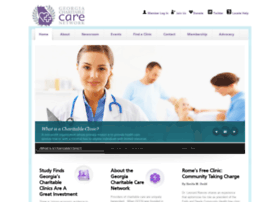 charitablecarenetwork.com