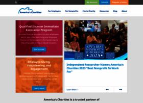 charities.org