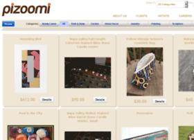 charityart-pizoomi.rhcloud.com