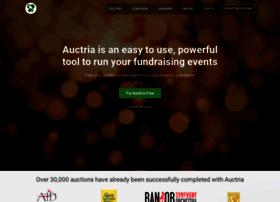 charityauctionorganizer.com