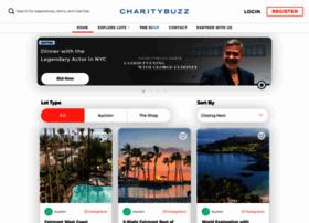 charitybuzz.com