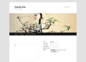 charityfax.com