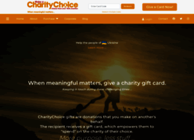 charitygiftcertificates.org