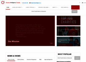 charityintelligence.ca