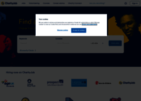 charityjob.co.uk