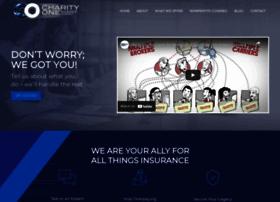 charityoneinsurance.com