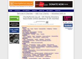 charityportal.org.uk