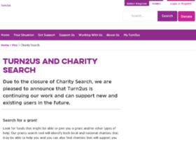charitysearch.org.uk