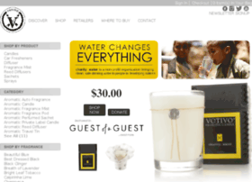 charitywater.votivo.com