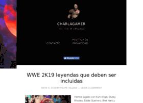 charlagamer.com