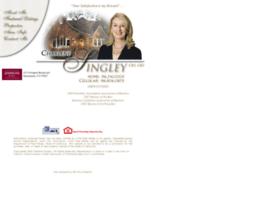 charlenesingley.com