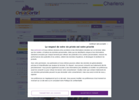 charleroi.onvasortir.com