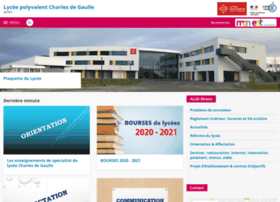 charles-de-gaulle.entmip.fr