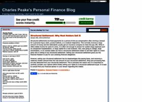 charles-peake88.savingadvice.com