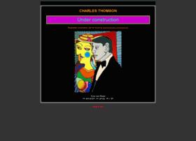 charles-thomson.com