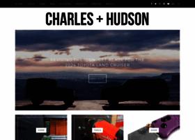 charlesandhudson.com