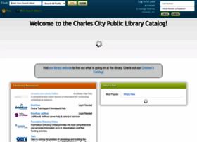 charlescity.biblionix.com