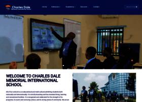 charlesdaleschool.com
