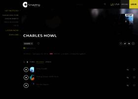 charleshowl.amazingtunes.com