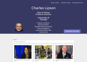charleslipson.com
