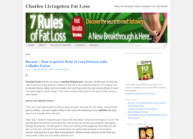 charleslivingstonfatloss.com