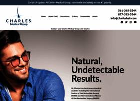 charlesmedicalgroup.com