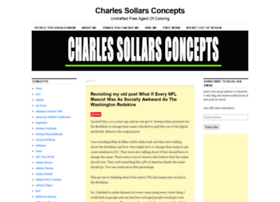 charlessollarsconcepts.com