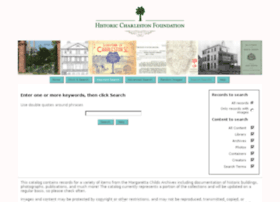 charleston.pastperfect-online.com