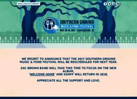 charleston.southerngroundfestival.com