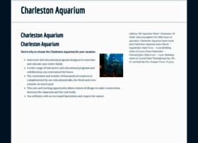 charlestonaquarium.info