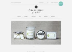 charlestoncandleworks.com