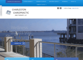 charlestonchiropractic.net