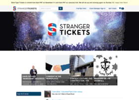 charlestoncomedyfestival.strangertickets.com