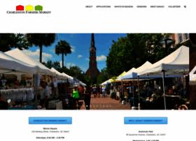 Charlestonfarmersmarket.com