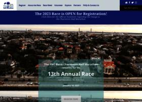 charlestonmarathon.com