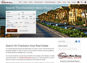 charlestonmetrohomes.com