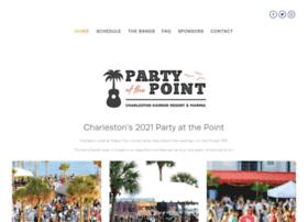 charlestonpartyatthepoint.com