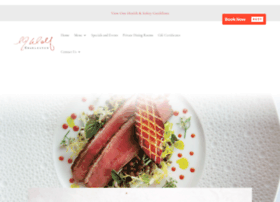 charlestonrestaurant.com