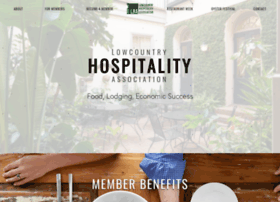 Charlestonrestaurantassociation.com